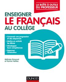 Enseigner le français au collège