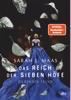 Sarah J. Maas - Das Reich der sieben Höfe – Silbernes Feuer Grafik