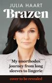 Brazen Book Cover