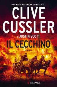 Il cecchino Book Cover