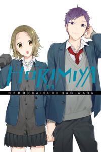 Horimiya, Vol. 11 Book Cover