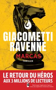 Marcas Book Cover
