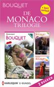 Download and Read Online De Monaco Trilogie
