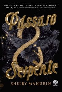Pássaro e serpente (Vol. 1) Book Cover
