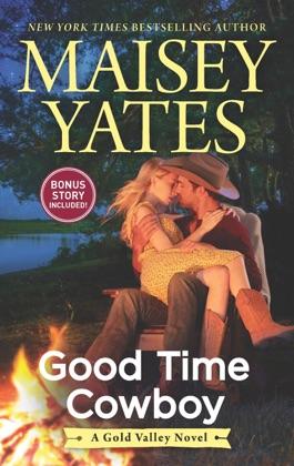 Good Time Cowboy image