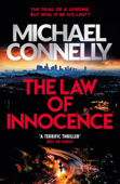 Download and Read Online The Law of Innocence
