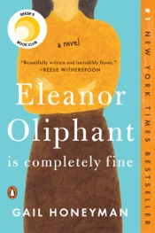 Download Eleanor Oliphant Is Completely Fine