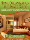 Home Organization The Smart Guide  Make Room For Yourself In Your Home