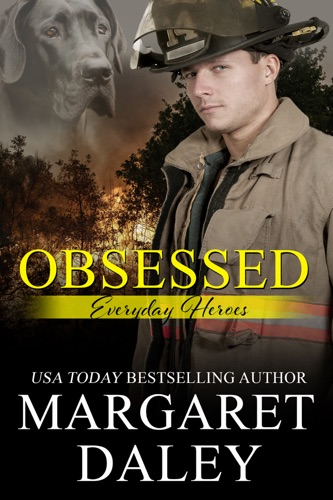 Margaret Daley - Obsessed