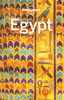 Lonely Planet - Egypt Travel Guide Grafik