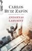 Andarnas labyrint - Carlos Ruiz Zafón