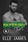 Breaking Ties Book Cover
