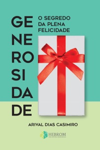 Generosidade Book Cover