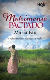 Download Matrimonio pactado - Finalista IX Premio Internacional HQÑ