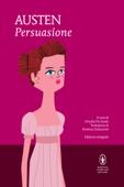 Persuasione Book Cover
