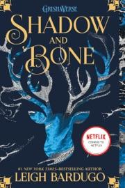 Shadow and Bone PDF Download