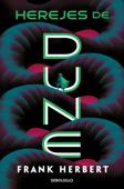 Herejes de Dune (Las crónicas de Dune 5) Book Cover