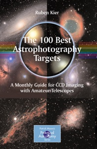 The 100 Best Astrophotography Targets da Ruben Kier