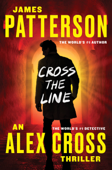 Cross the Line Book Cover