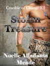 Stolen Treasure Crucible Of Change 25