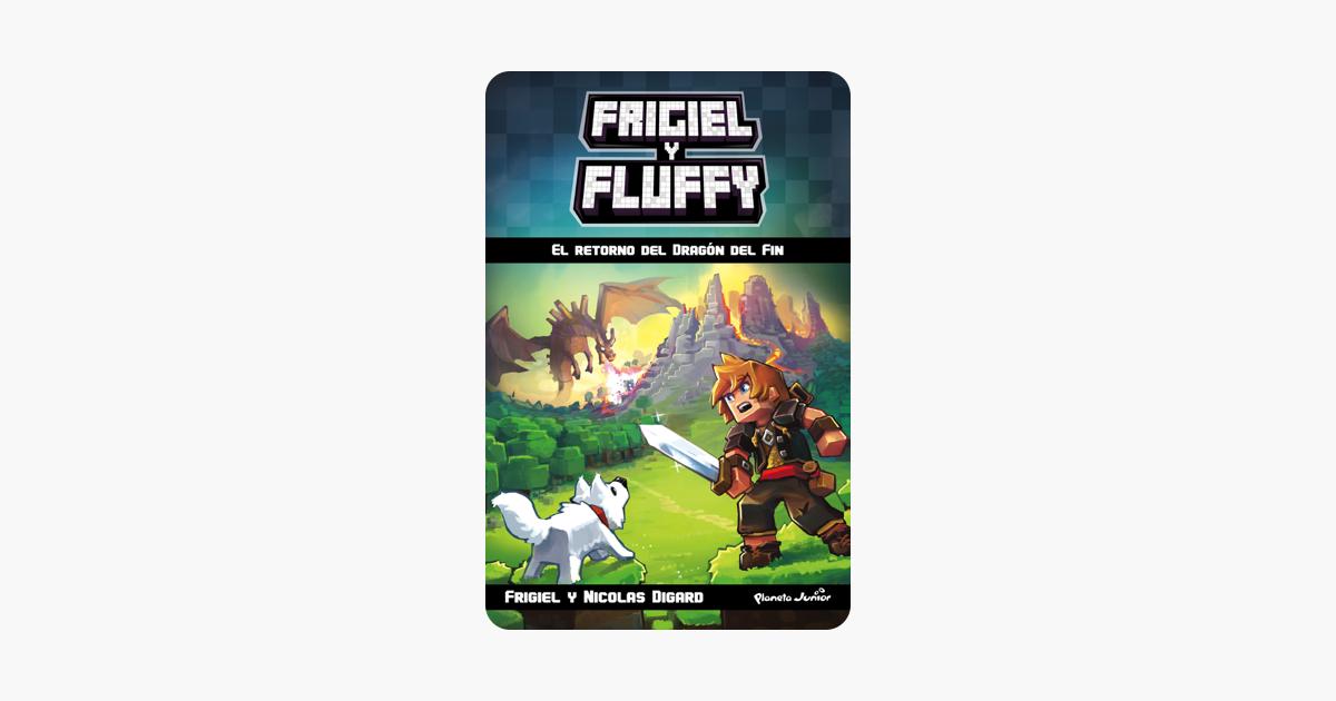 Minecraft Frigiel Y Fluffy
