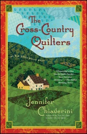 The Cross-Country Quilters PDF Download