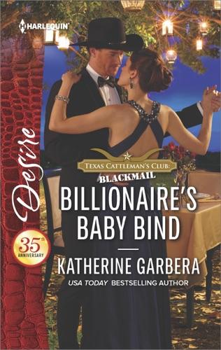 Read Billionaire's Baby Bind online free by Katherine
