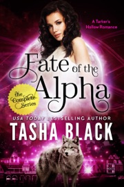 Fate of the Alpha: The Complete Bundle (Episodes 1-3) PDF Download