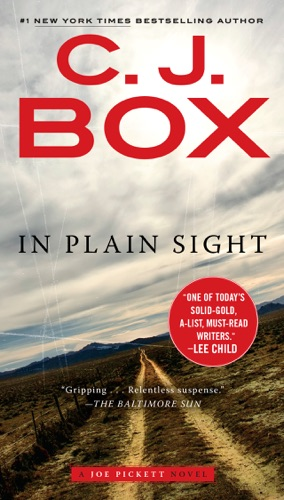 C. J. Box - In Plain Sight