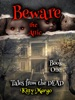 Beware the Attic (Tales from the DEAD, Book One)