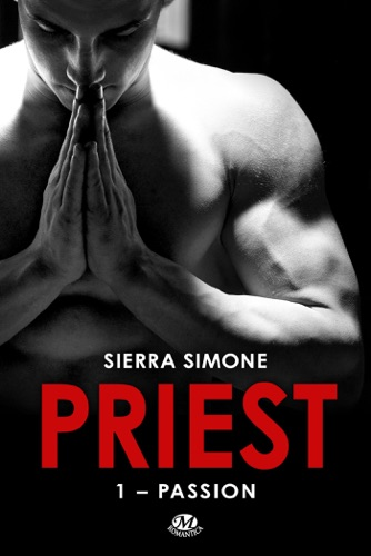 Sierra Simone - Priest