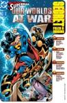 Superman Our Worlds At War Secret Files 2001- 1