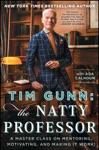 Tim Gunn The Natty Professor