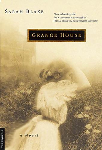 Sarah Blake - Grange House