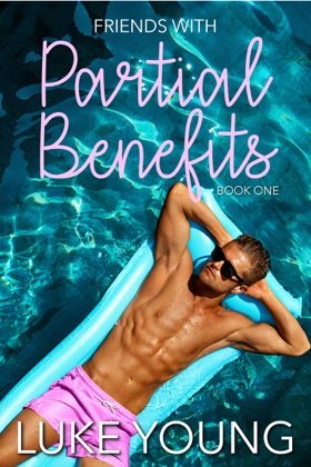 Friends with Partial Benefits book cover