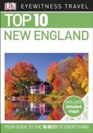 Top 10 New England book