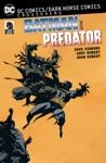 DC ComicsDark Horse Batman Vs Predator