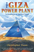 The Giza Power Plant Book Cover