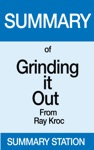 Grinding It Out  Summary