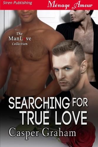 Casper Graham - Searching for True Love