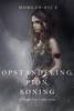 Morgan Rice - Opstandeling, Pion, Koning (Over Kronen en Glorie—Boek 4) kunstwerk