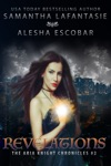 Revelations The Aria Knight Chronicles Book 2