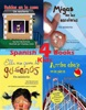4 Spanish Books for Kids - 4 libros para niños (with pronunciation guide in English)