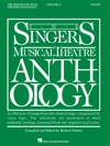 Singers Musical Theatre Anthology - Volume 4