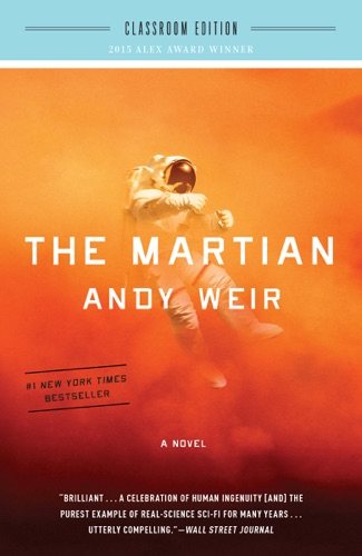 The Martian: Classroom Edition - Andy Weir - Andy Weir