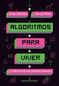 Algoritmos para viver Book Cover