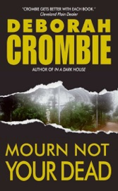 Mourn Not Your Dead PDF Download