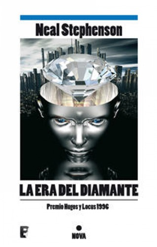 Neal Stephenson - La era del diamante