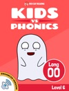 Learn Phonics Long Oo - Kids Vs Phonics Enhanced Version