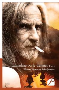 Laureline ou le dernier run La couverture du livre martien